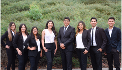ORANGE COUNTY HISPANIC <br>